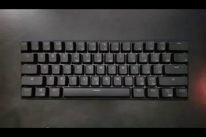 j burrows wireless keyboard instructions