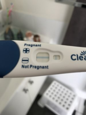 pregnosis pregnancy test instructions