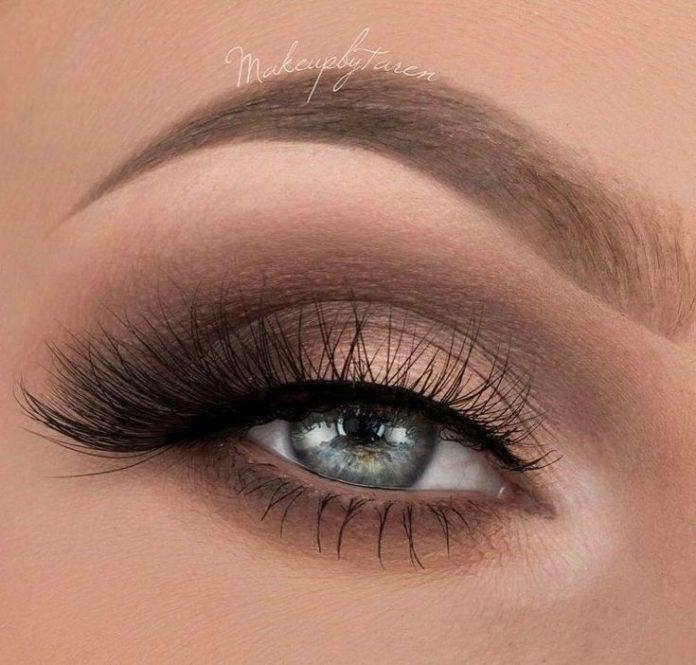smokey eye makeup step by step instructions