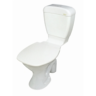 estilo replacement cistern with seat instructions