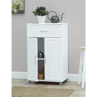keter tall utility cabinet instructions