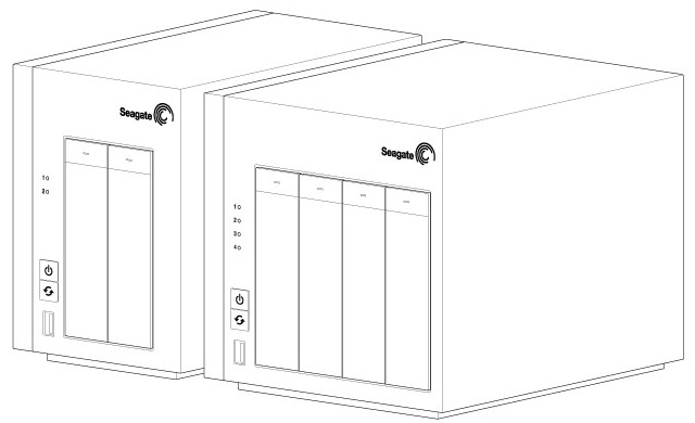 seagate hard drive installation instructions