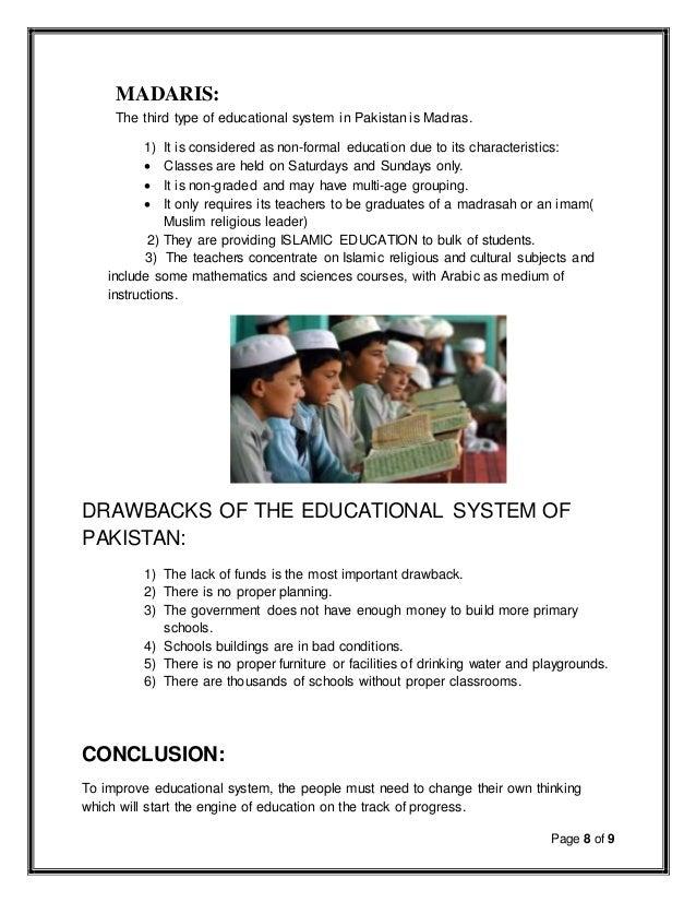 english as medium of instruction in pakistan