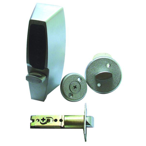 unican 7000 lock instructions