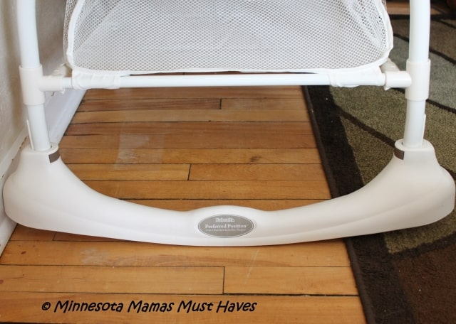 cariboo bassinet assembly instructions
