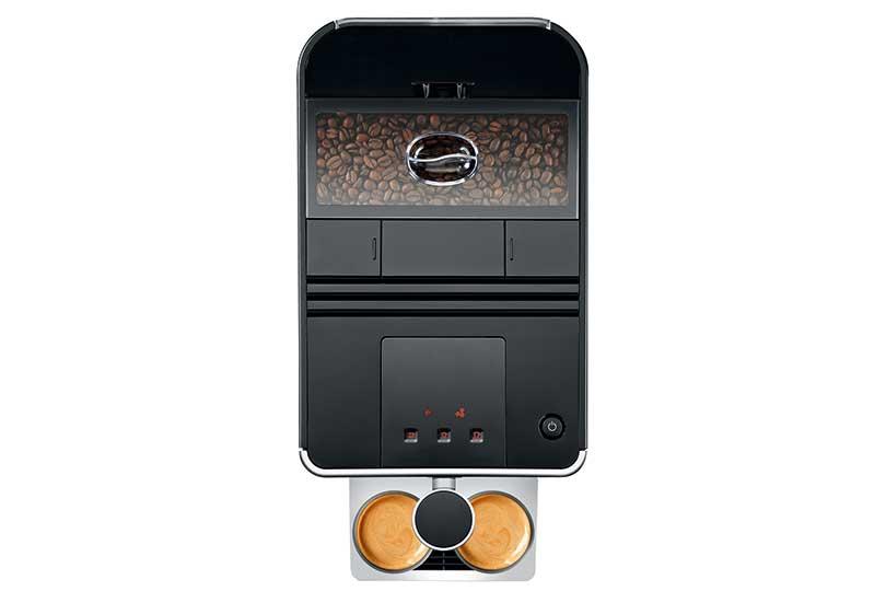 jura coffee machine instructions