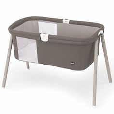 babylo cot bed instructions