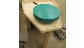 do it yourself pottery wheel instructions