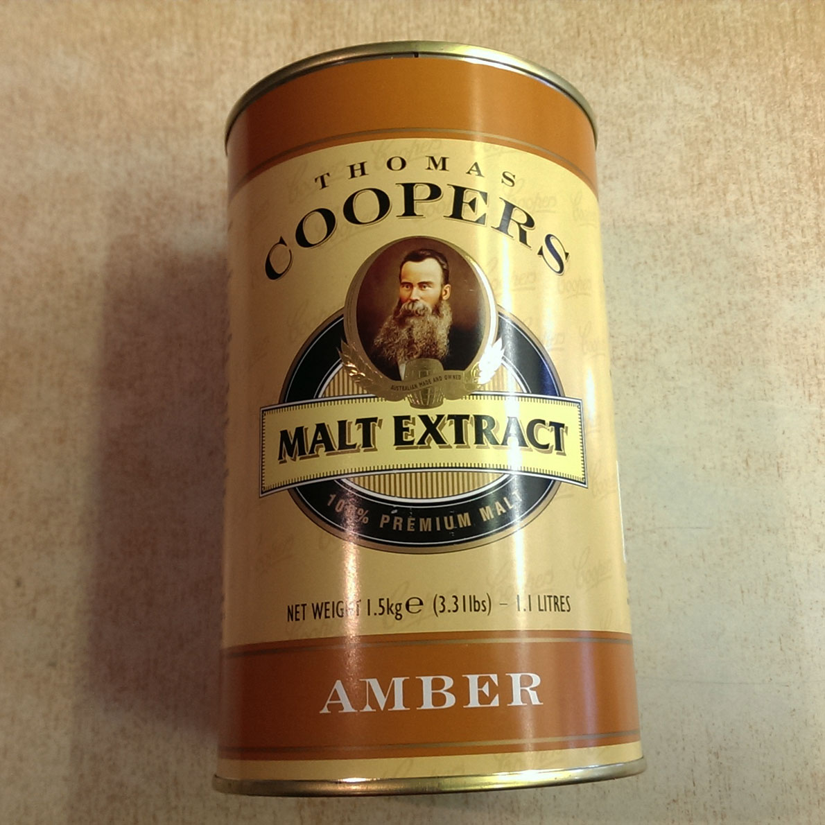coopers ipa kit instructions