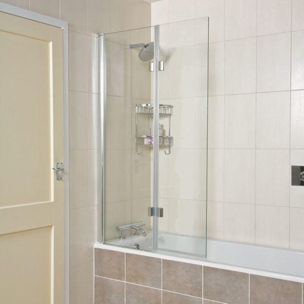 frameless shower screen installation instructions