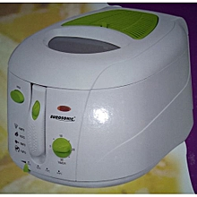 ambiano air fryer instructions