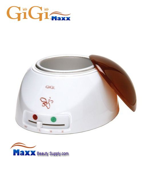gigi wax warmer cleaning instructions