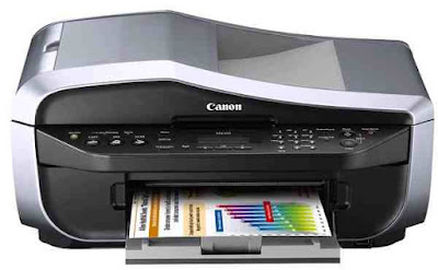 canon pixma printer instructions