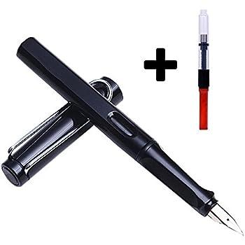pilot metropolitan fountain pen instructions