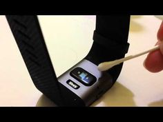 fitbit surge instructions youtube