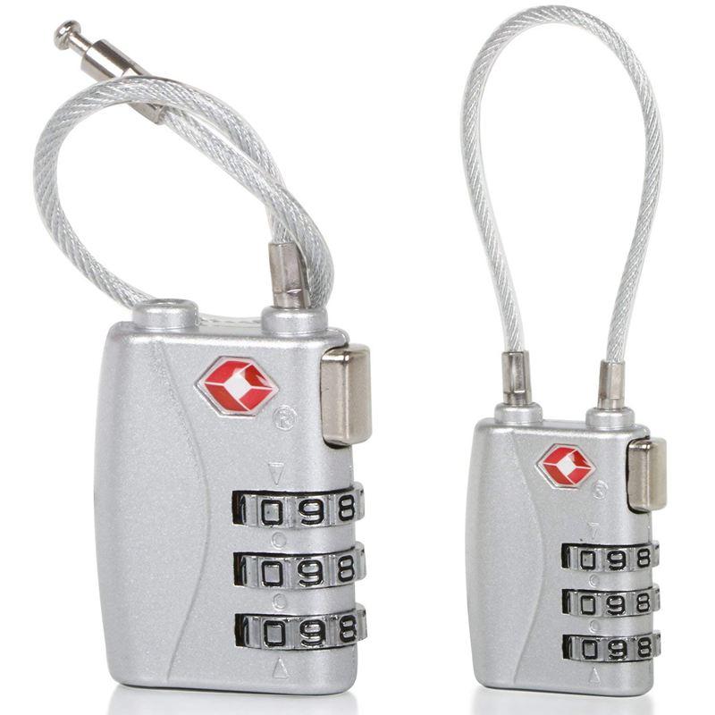 luggage lock reset instructions