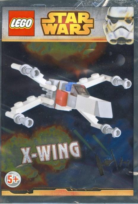 lego poe dameron x wing instructions
