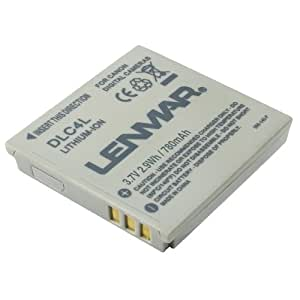 lenmar battery charger instructions