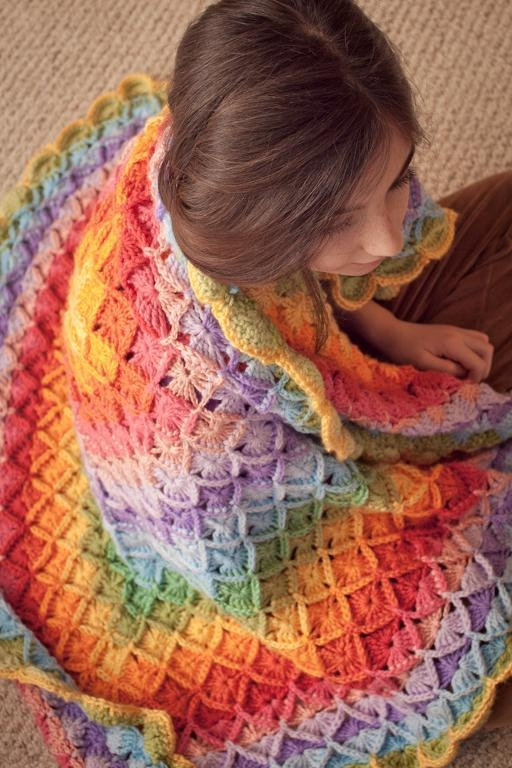 wool eater blanket instructions