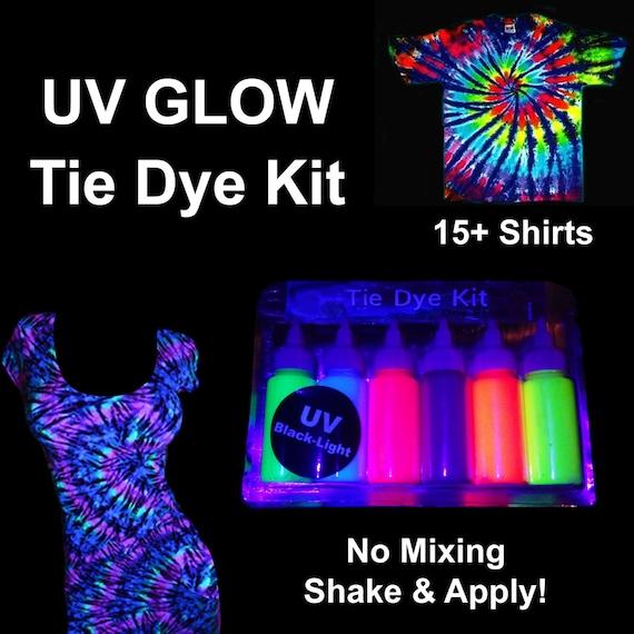 tulip tie dye kit washing instructions
