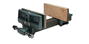 wilton woodworking vise mounting instructions