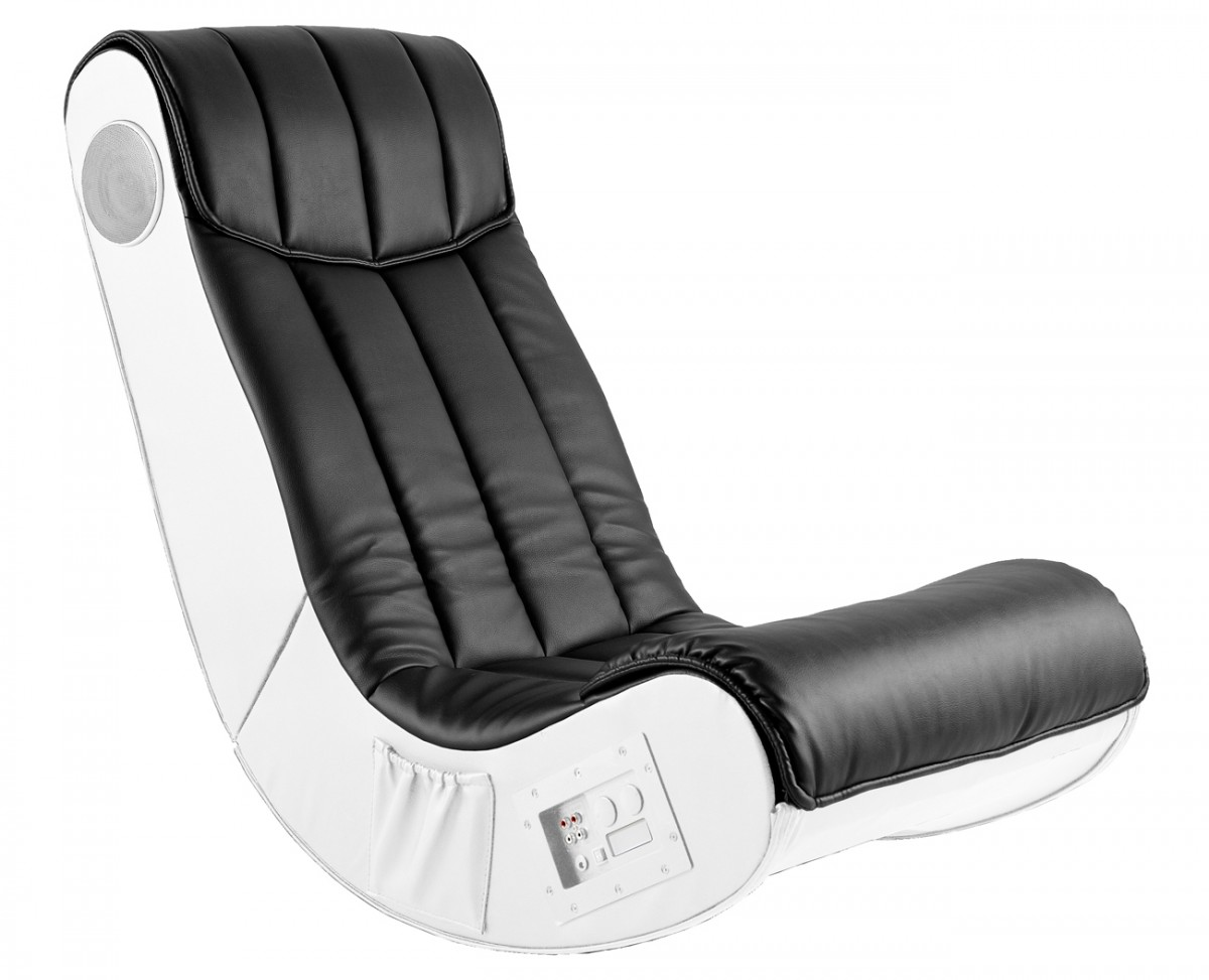 v rocker gaming chair instructions