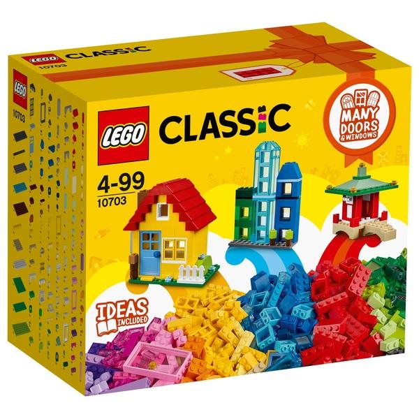 lego classic 10703 shop instructions