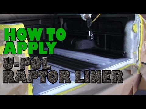 u pol raptor instructions