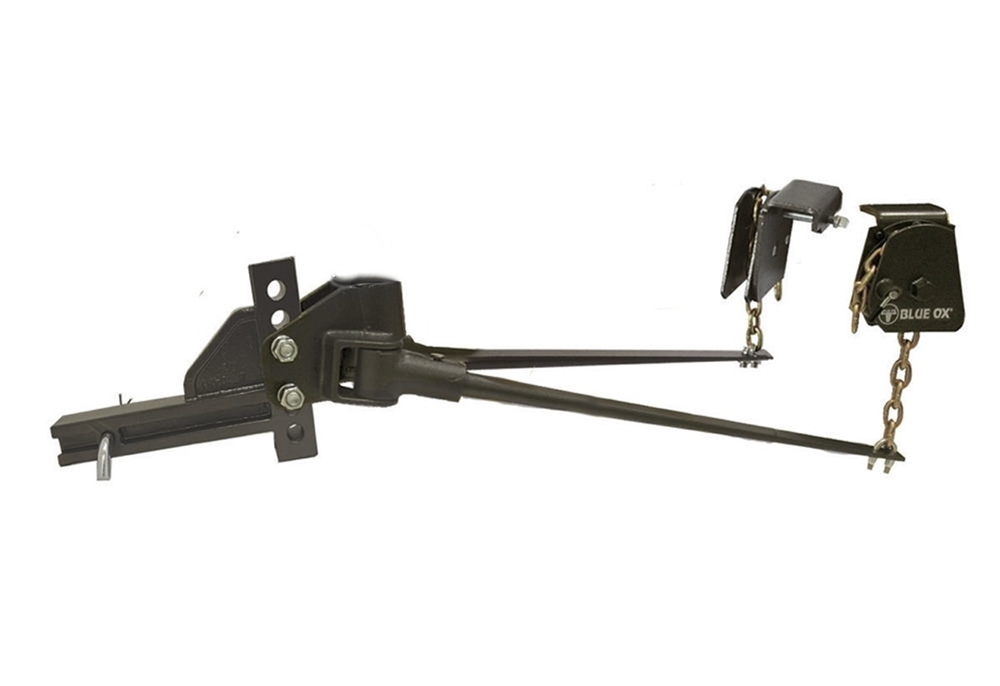 eaz lift weight distribution hitch installation instructions