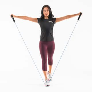 black mountain products resistance band set instructions