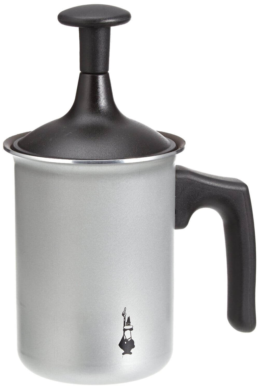 bodum milk frother battery instructions