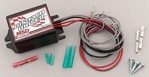 msd tach adapter 8910 instructions
