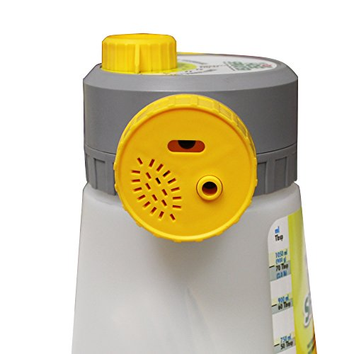chapin home and garden sprayer instructions