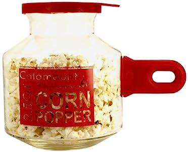 catamount popcorn popper instructions