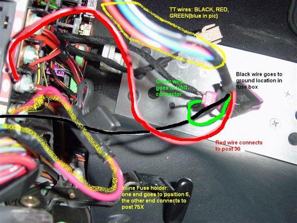 blitz turbo timer instructions