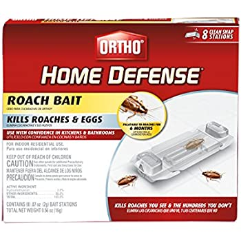 ortho home defense instructions