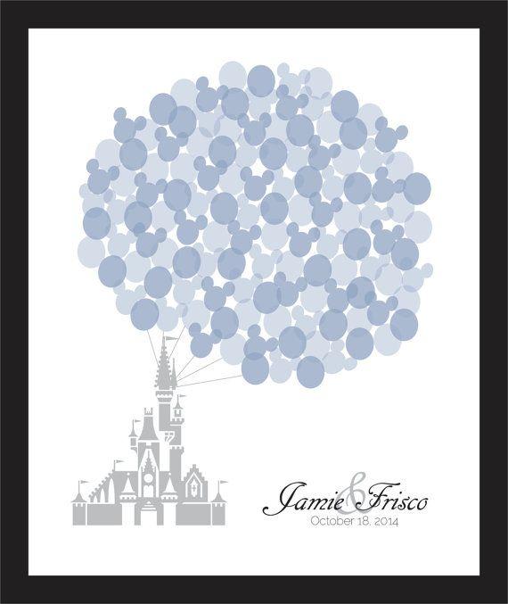 fingerprint tree instructions for guests