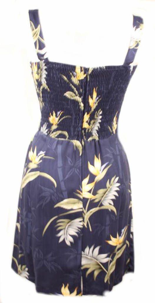 hawaiian wrap dress instructions