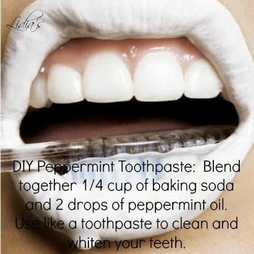 ice white teeth instructions
