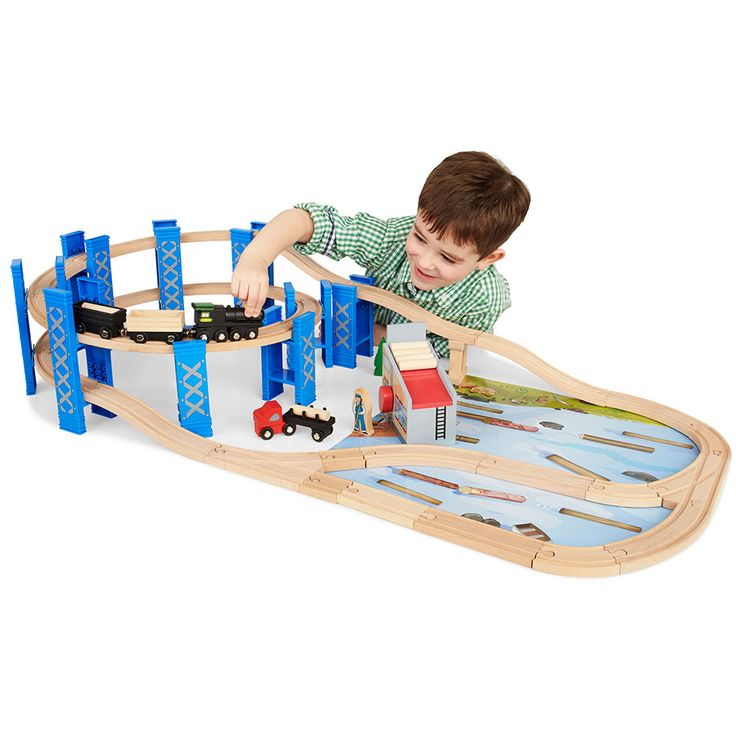 imaginarium spiral train set instructions