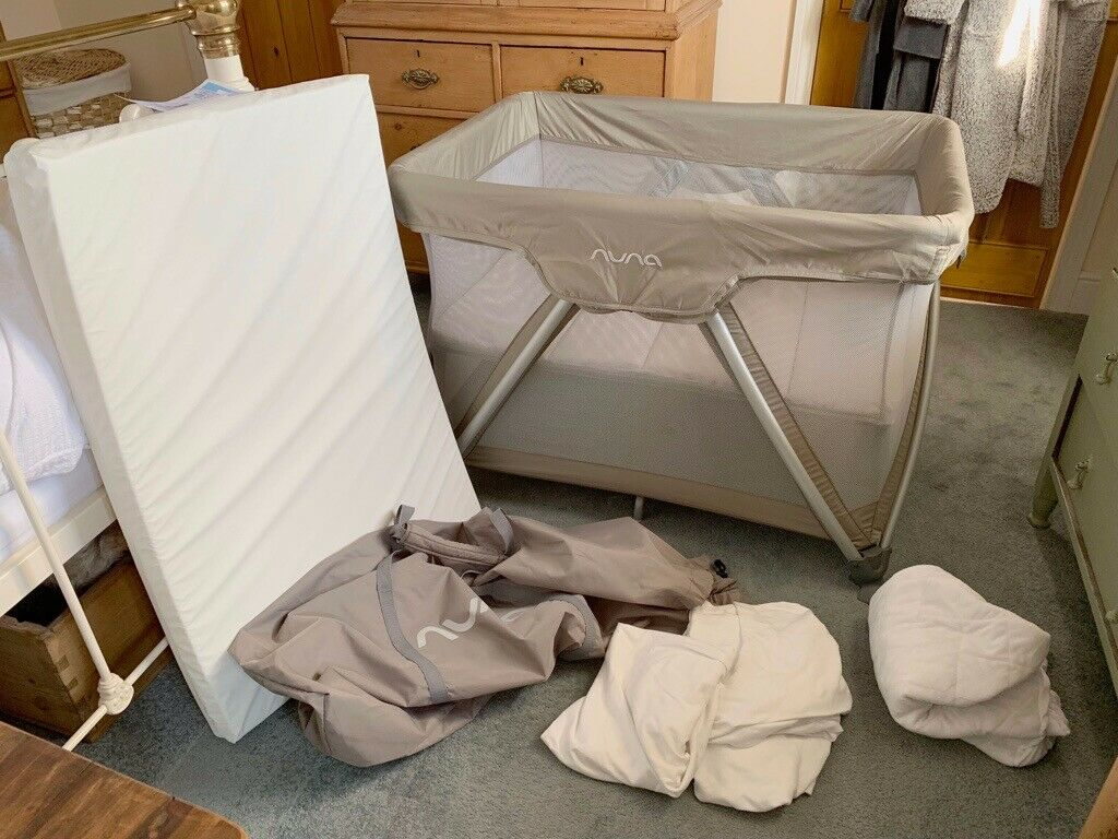 john lewis cot bed instructions