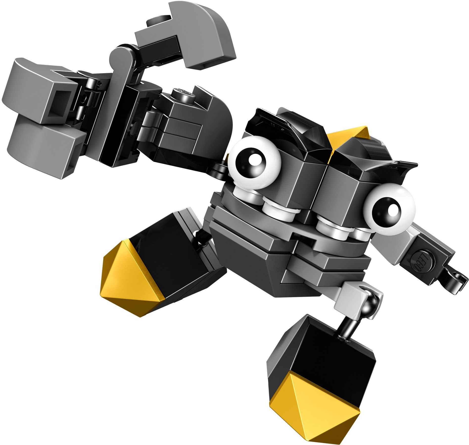 lego com mixels instructions
