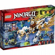 lego ninjago white dragon instructions