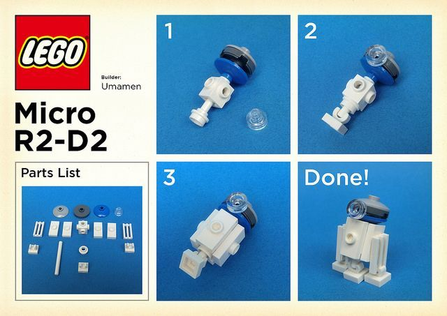 lego temple of light instructions