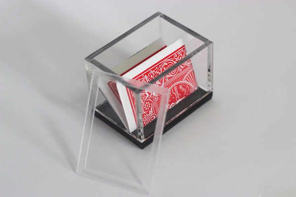 magic coin box trick instructions