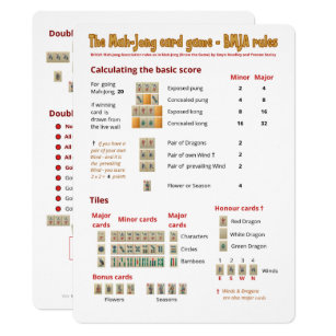 newmarket card game instructions uk