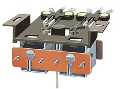 peco switch machine instructions