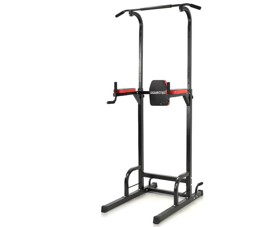 powertrain home gym instructions