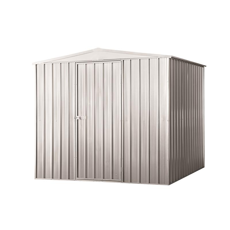 qiq fix garden shed instructions