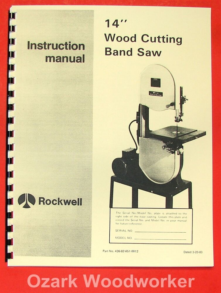 rockwell rider watch instructions